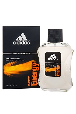 Mens adidas Deep Energy