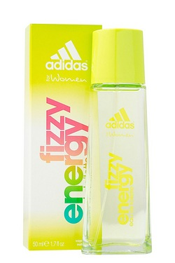 Ladies adidas Fizzy Energy