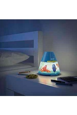 Philips Disney 2 in 1 Projector and...