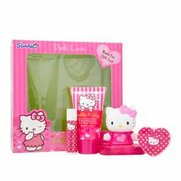 Hello Kitty Pink Love Gift Set