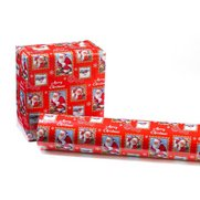6m Traditional Santa Wrap