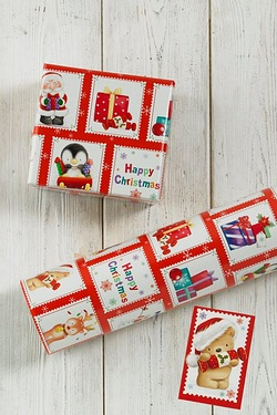6m Best Of Friends Wrap and Tags Offer