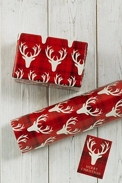 6m Stag Wrap and Tags Offer
