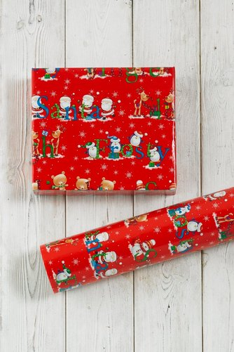 Image for 10m Winter Fun Wrap from ace