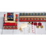 Tartan and Gold Foil Compendium Set