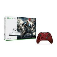 Xbox One S 1TB Gears of War 4 Bundle