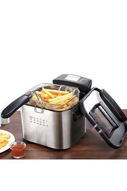 EGL 2.5 Litre Digital Deep Fat Fryer