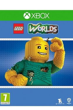 Xbox One: LEGO World