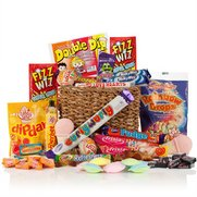 Tear & Share Sweet Hamper