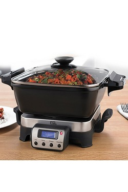 EGL 4 Litre Multi Cooker