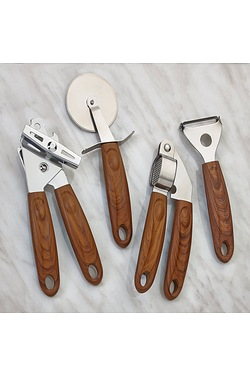 Set Of 4 Kitchen Tools