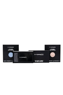 Mac Pro Eye Shadow Set - Moons Refl...