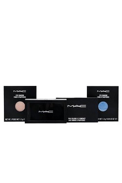 Mac Pro Eye Shadow Set - Fresh Water