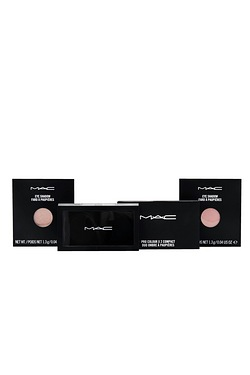 Mac Pro Eye Shadow Set - Expensive ...