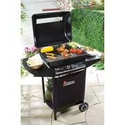 Landmann Grill Chef Dual Burner Gas...
