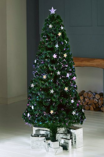 Image for Fibre Optic Christmas Tree from ace