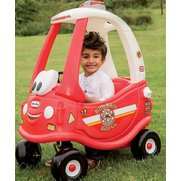 Cozy Coupe - Fire 'n Rescue