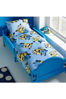 Despicable Me Bello Character Bed B...