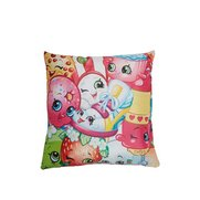 Shopkins Jumble Cushion