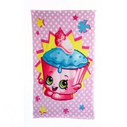 Shopkins Jumble Fleece