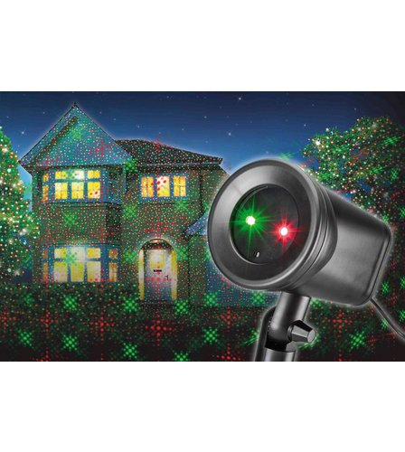 Image for Outdoor Laser Projector from ace