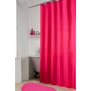 2-Piece Shower Curtain and Non-Slip...