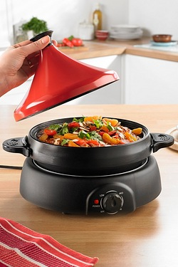 EGL Multi-Function Tagine