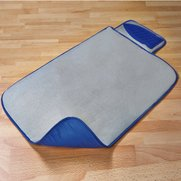 Portable Ironing Pad With Silicone ...