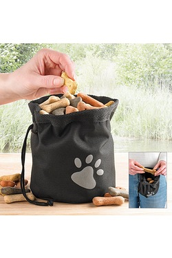 Pet Snack Bag