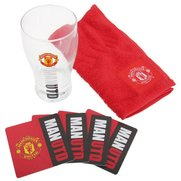 Beer Set Man United