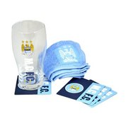 Beer Set Man City