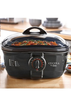 Giani 8-In-1 Multi Cooker