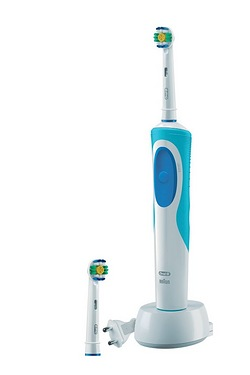 Oral B Vitality Plus White and Clean