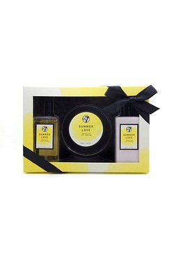 Summer Love Bath & Body Gift Set