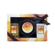 Tropical Infusion Bath Body Gift Set