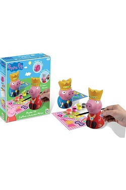 Peppa Pig Plaster Kit