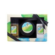 Ocean Spice Bath & Body Gift Set