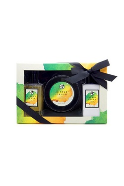Citrus Crush Bath & Body Gift Set
