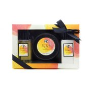 Citrus Burst Bath & Body Gift Set
