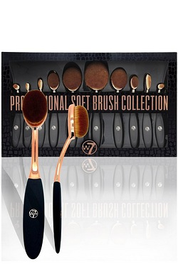 W7 Professional Make-up Brush Set