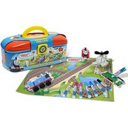Thomas And Friends Colouring Tool Case