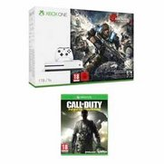 Xbox One S 1TB Bundle: Gears of War...