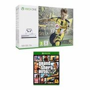 Xbox One S 500GB Bundle: Fifa 17 & ...