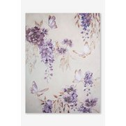 Butterfly Bloom Canvas