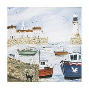 Harbourside 2 Canvas