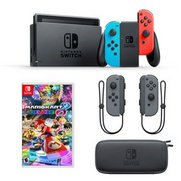 Nintendo Switch: Joy-Con Pair, Mari...