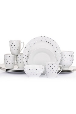 16 Piece Twilight Dinner Set