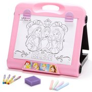 Travel Art Easel - Disney Princess