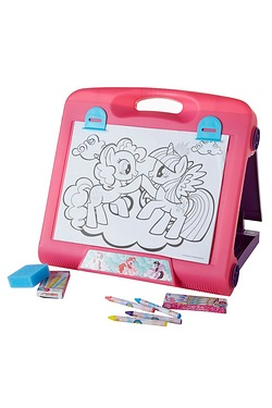 Travel Art Easel - My Little Pony