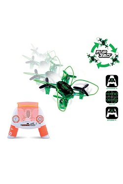 Mycropodz Quadcopter